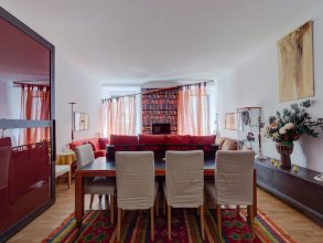 RSH Ghetto Enchanting Terrace Apartment