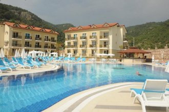 Hotel Marcan Beach - All Inclusive