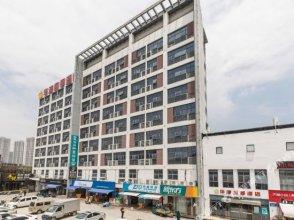 Huahao Siji Hotel