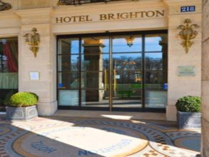 Отель Brighton