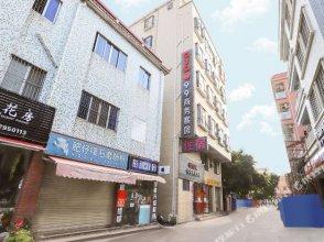 99 Business Hostel