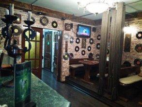 Hotel Zelenaya