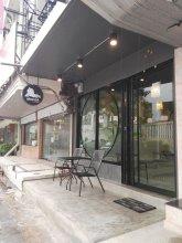 Ekanek Hostel Bangkok - Adults Only