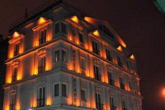 Ch Azade Hotel