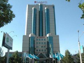 Рамада Плаза Астана