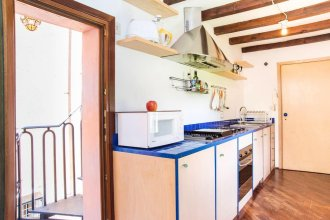 Apartment With 4 Bedrooms in Venezia, With Furnished Terrace and Wifi