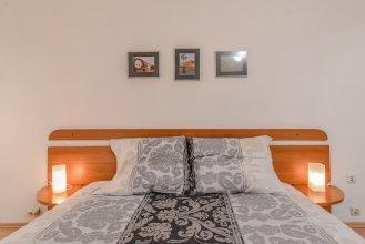 FM Premium 1-BDR Apartment - Sunny Lion's Bridge