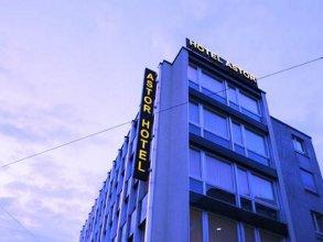 Astor Zurich Hotel