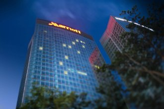 Marriott Executive Apartments Seoul - Yeouido Park Centre