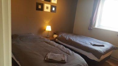 Dragon - Garnet Apartment 1 Bedroom Home