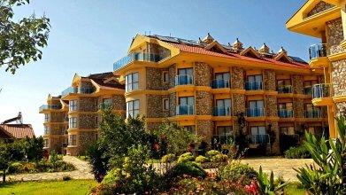 Adaburnu Golmar Beach Hotel - All Inclusive