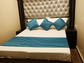 Hotel Shri Sai International By OYO Rooms