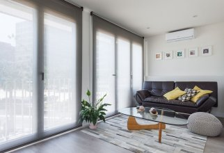 BCN Design Apartment with Portable Wifi