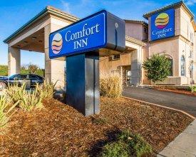 Comfort Inn Watsonville