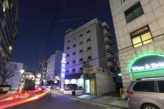Prime Hotel Seocho