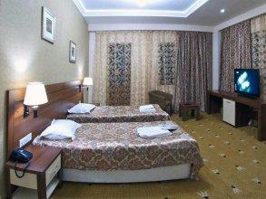 Отель Wiseman Mont Inn