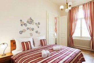 Castleview Apartment Prague