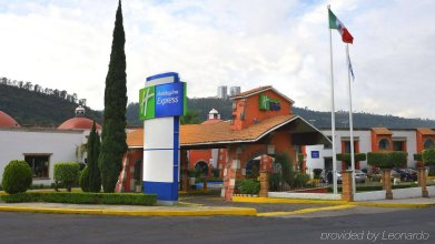 Holiday Inn Express - Morelia