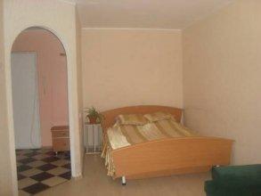 Меблированные комнаты Александрия на Сиреневом Бульваре