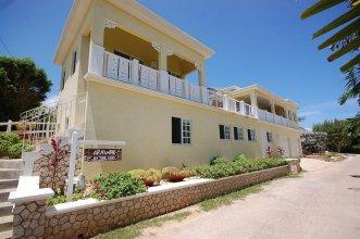 Arawak By The Sea, Silver Sands Jamaica Villas 4BR