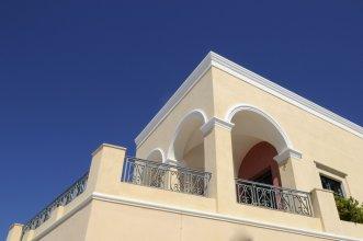 Archipel Mansion