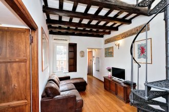 Garibaldi 2 - WR Apartments