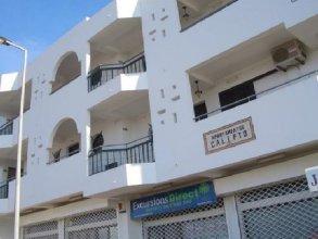 Calipto Apartments