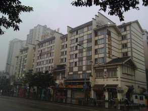 FX Hotel Chongqing at Beibei Southwest University
