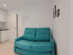 Apartamento en Bellas Vistas con BER7