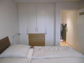Burghof-Boarding Apartments