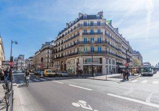 Apartment WS Hôtel de Ville – Le Marais