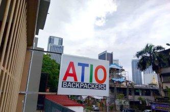 ATIO Backpackers