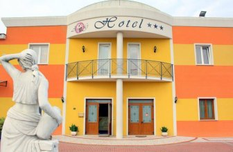 Hotel All'Antico Guerriero