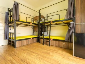 SPOT ON 927 Hanoi Dorm 1