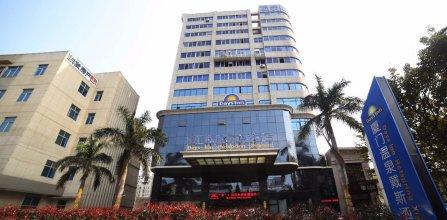 Days Inn Hotspring Xiamen