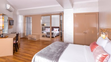 Ideal Prime Beach Hotel - All Inclusive
