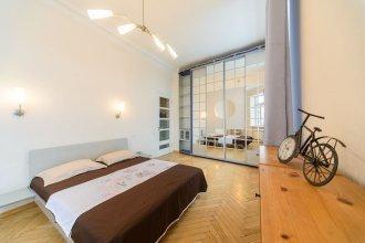 Apartments Kreshchatik 27-32