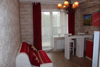 Apartment On Deputatskaya 41/7