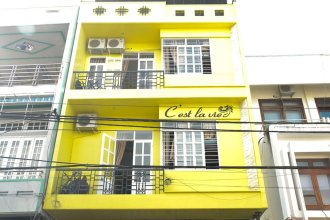 Halo Hostel Quy Nhon City
