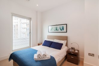 Docklands Delux Apartment