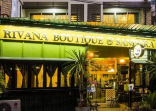 Rivana Boutique By Sandara Pattaya