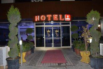 Отель Samos