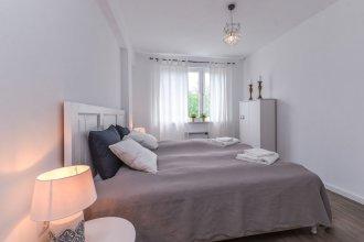 FM Deluxe 2-BDR Apartment - Apartment 66