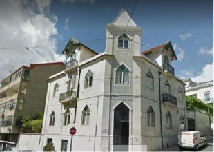 Palácio Da Graça