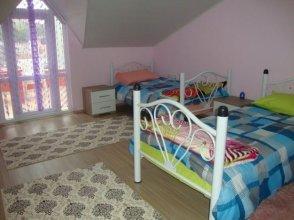 Balcı Apartment