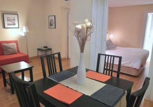 DFlat Escultor Madrid 106 Apartments