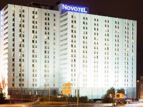 Novotel Paris Est