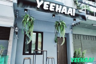Yeehaa Hotel