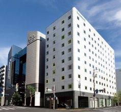 Tenza Hotel & SKYSPA at Sapporo Central