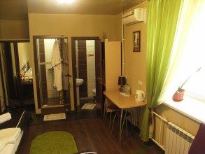 Отель Кама